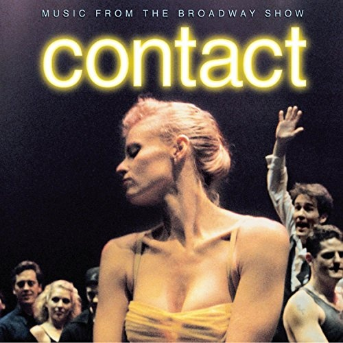 Contact [Original Cast Recording]