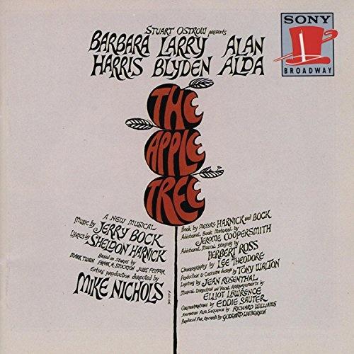 The Apple Tree [Original Broadway Cast]