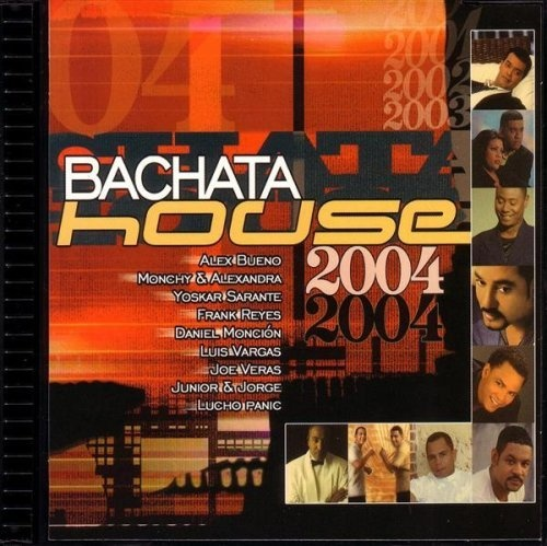 Bachatahouse 2004