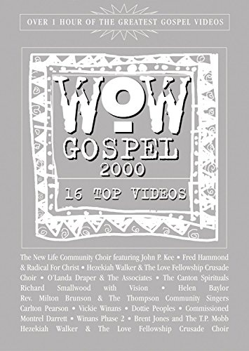 WOW Gospel 2000 [Video/DVD]
