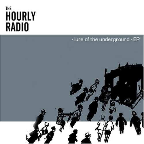 Lure of the Underground [EP]