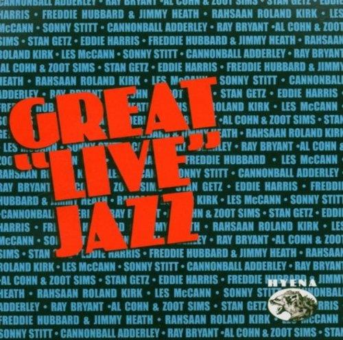 Great Live Jazz