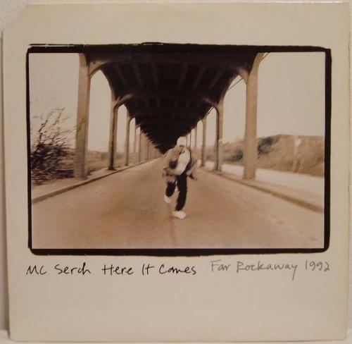 Here It Comes [Vinyl Single]