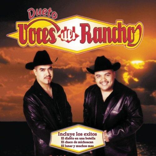 Duetos Voces del Rancho