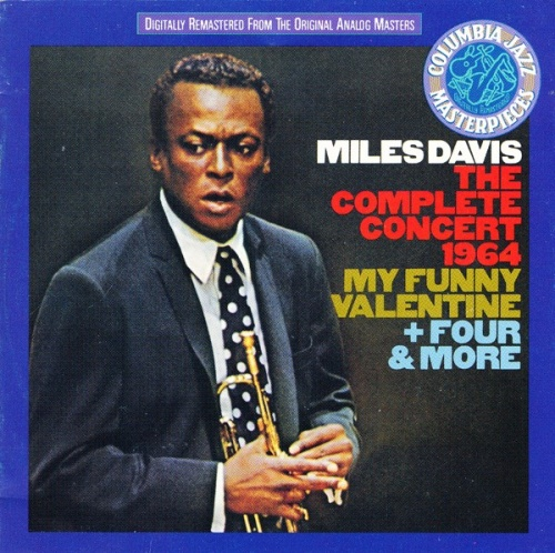 The Complete Concert: 1964 (My Funny Valentine &