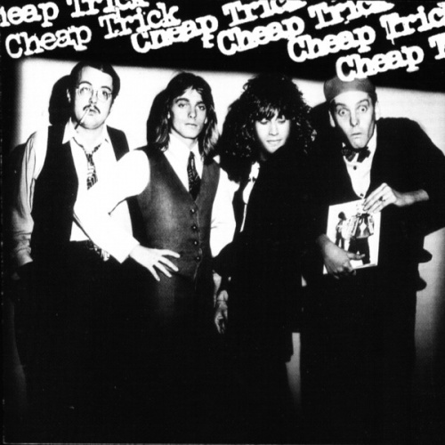 cheap trick 1977 cheap trick songs reviews credits allmusic