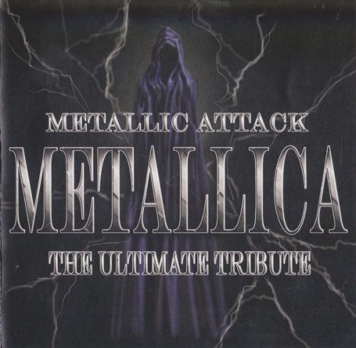 Metallica: The Ultimate Tribute Album