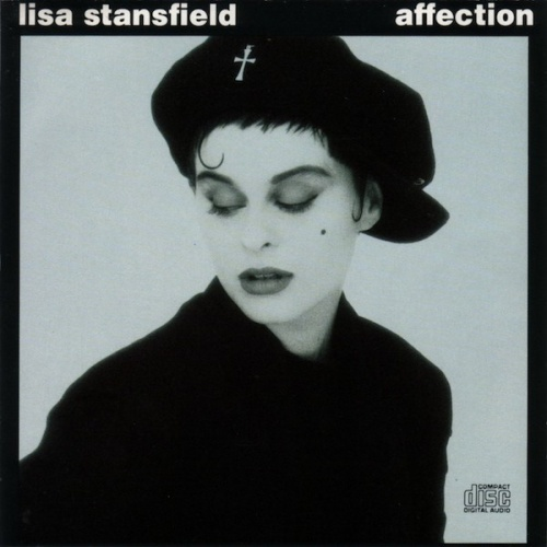 Lisa Stansfield - All Woman / Everything Will Get Better
