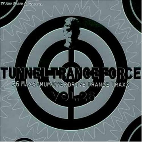 Tunnel Trance Force, Vol. 26