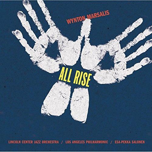 Wynton Marsalis: All Rise