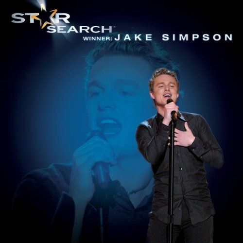 Star Search Winner: Jake Simpson