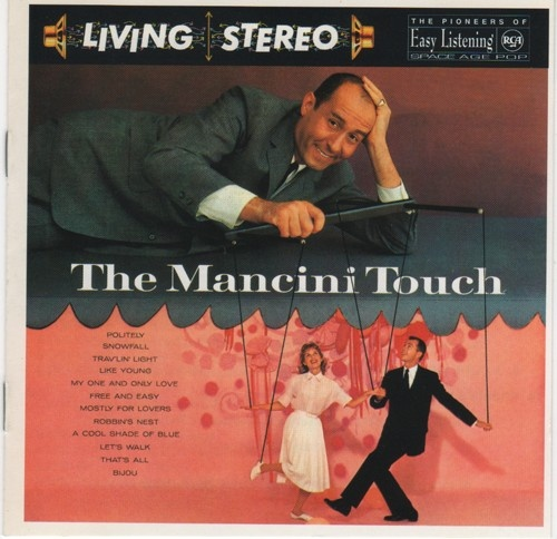 The Mancini Touch