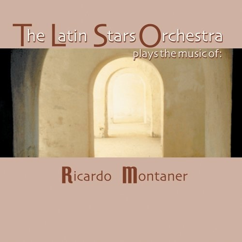Plays the Music of Ricardo Montaner