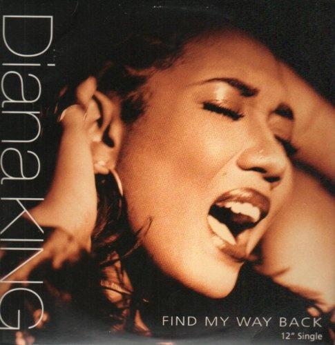 Find My Way Back