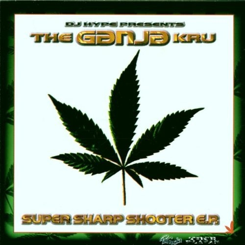 Super Sharp Shooter EP