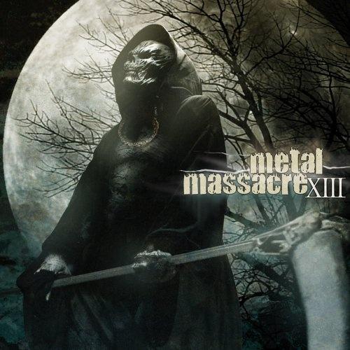 Metal Massacre, Vol. 13