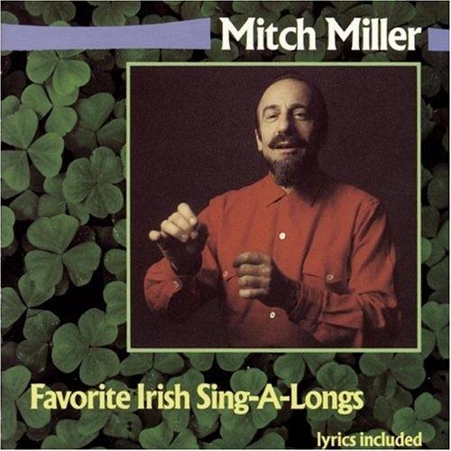 Favorite Irish Sing-A-Long