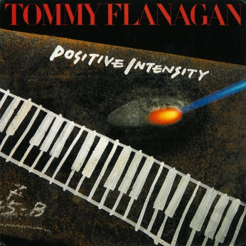 Positive Intensity