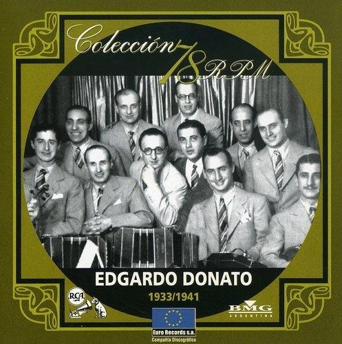 Coleccion 78 RPM: 1933-1941