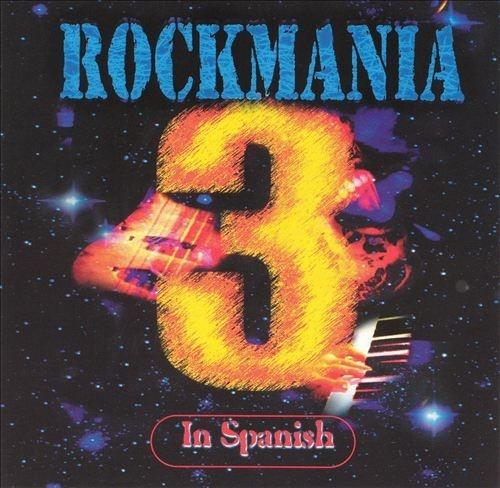 Rockmania in Spanish, Vol. 3