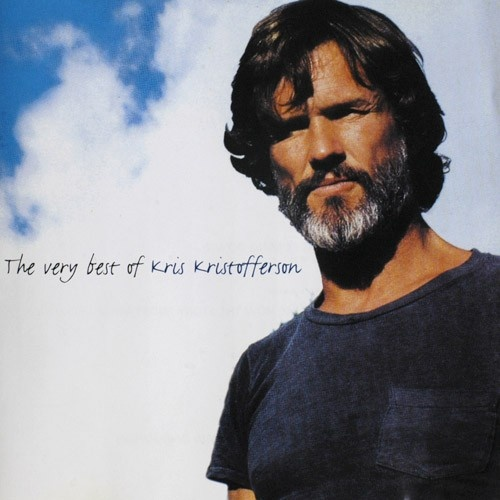 The Very Best of Kris Kristofferson [Monument]