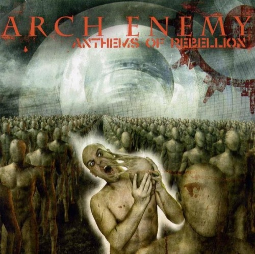 Anthems of Rebellion
