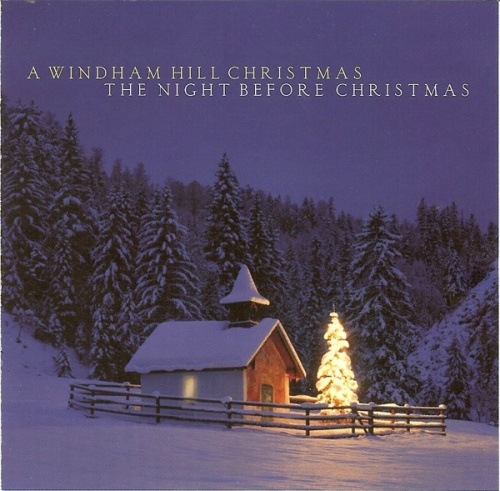 A Windham Hill Christmas: The Night Before Christmas