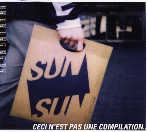 Sun Sun Bonus