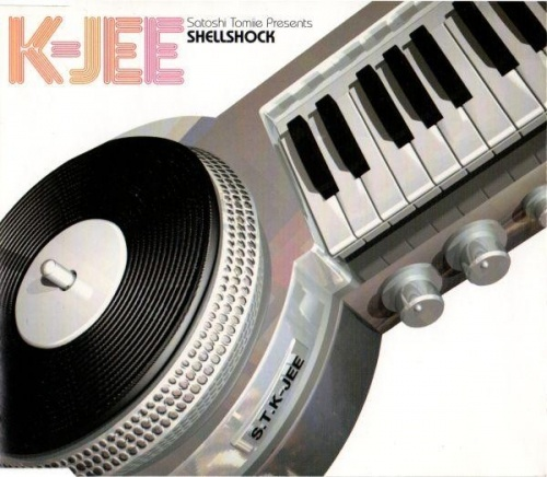 Satoshi Tomiie Presents: K-Jee