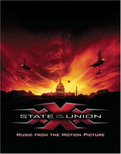 XXX: State of the Union [Original Soundtrack]