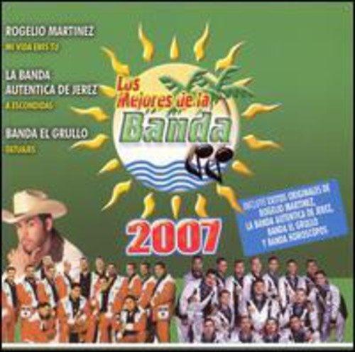 Los Mejores de La Banda 2007