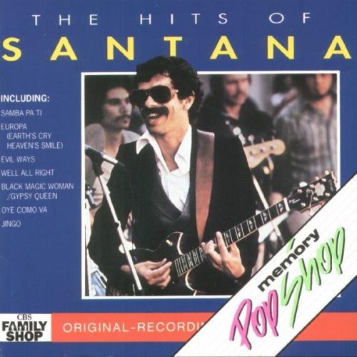 Hits of Santana