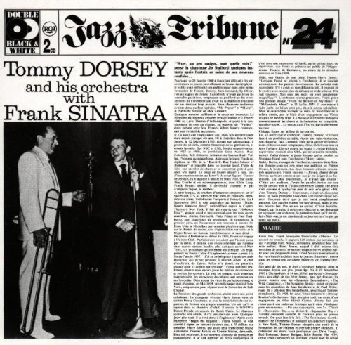 Tommy Dorsey and His Orchestra with Frank Sinatra