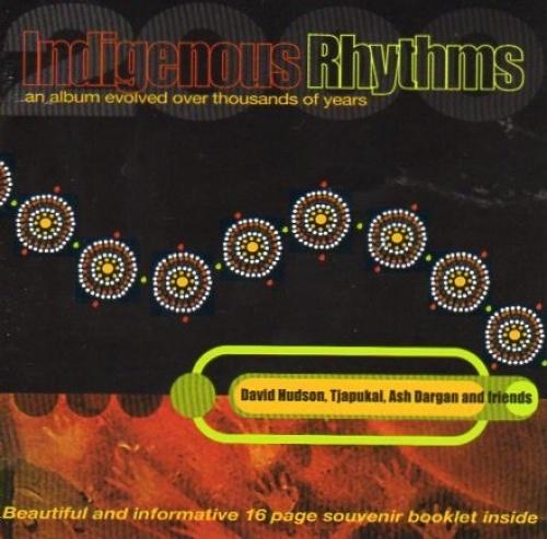 Indigenous Rhythms 2000