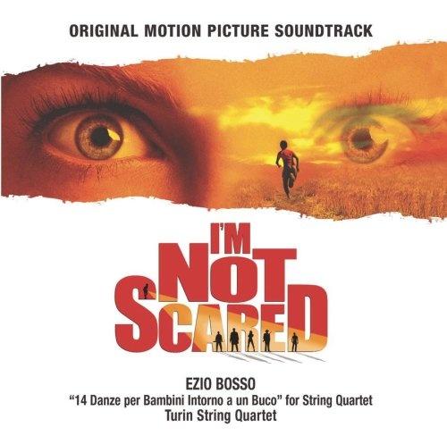I'm Not Scared [Original Motion Picture Soundtrack]