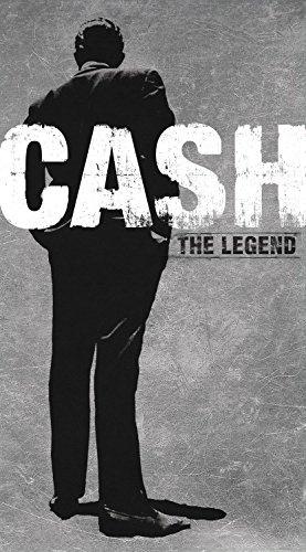 The Legend [Columbia]
