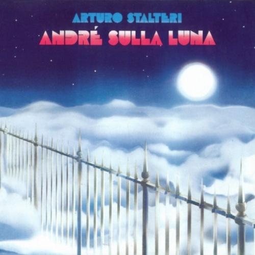 Andre' Sulla Luna