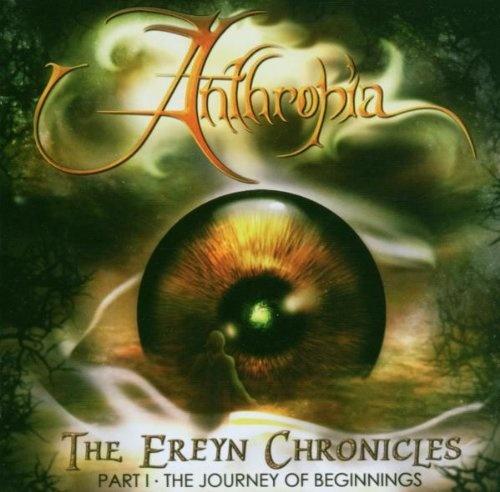 The Ereyn Chronicles: Part 1 - The Journey of Beginnings