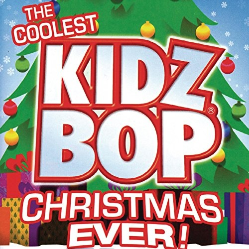 The Coolest Kidz Bop Christmas Ever! - Kidz Bop Kids | Songs ...