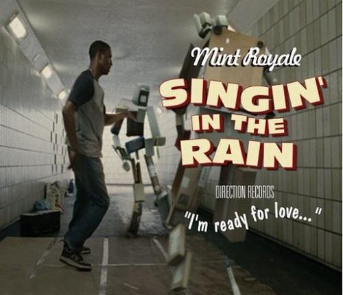 Singin in the Rain [CD #1]