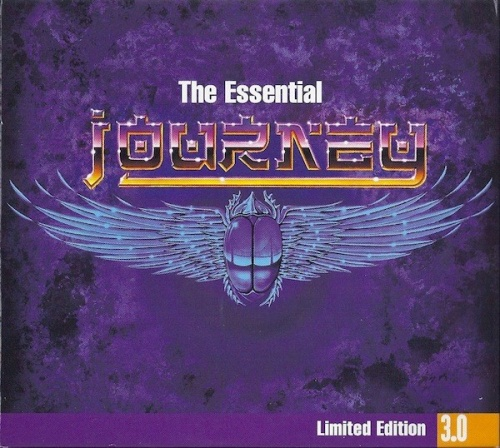 The Essential Journey [Limited Edition 3.0]