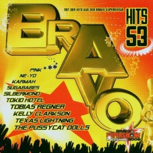 Bravo Hits, Vol. 53
