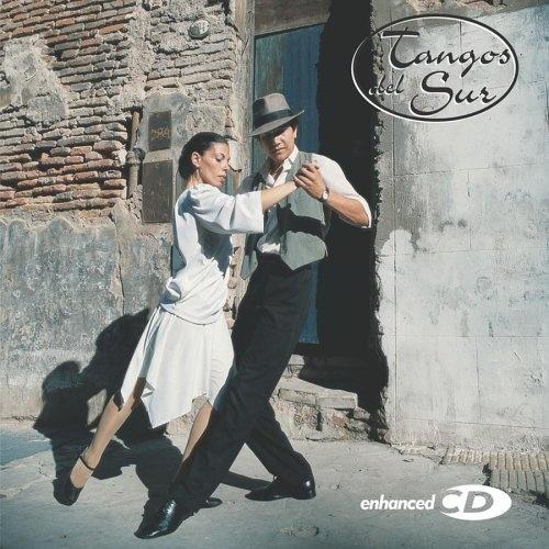Tangos del Sur: Instrumentales, Vol. 1