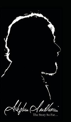 Stephen Sondheim: The Story So Far...