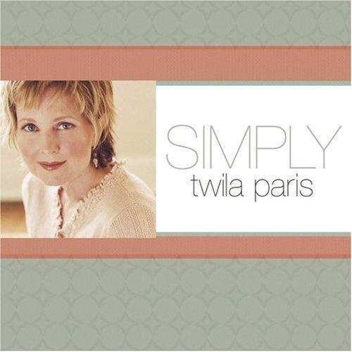 Simply Twila Paris