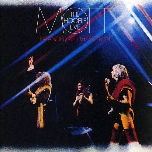 Live - Mott the Hoople | Songs, Reviews, Credits | AllMusic
