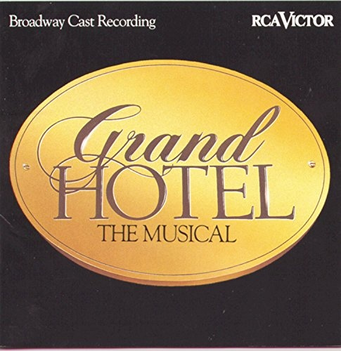 Grand Hotel (Broadway Cast Recording)