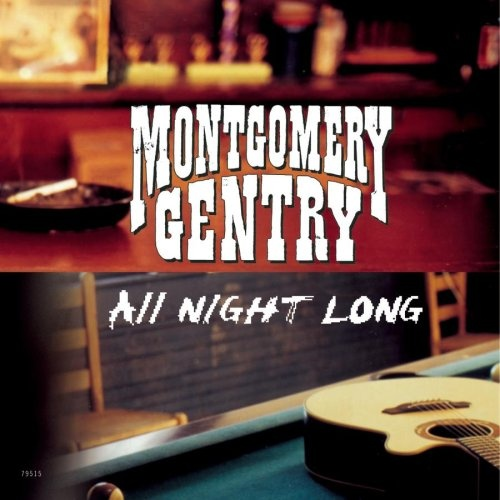 All Night Long/Merry Christmas from the Family [CD5/Cassette ...