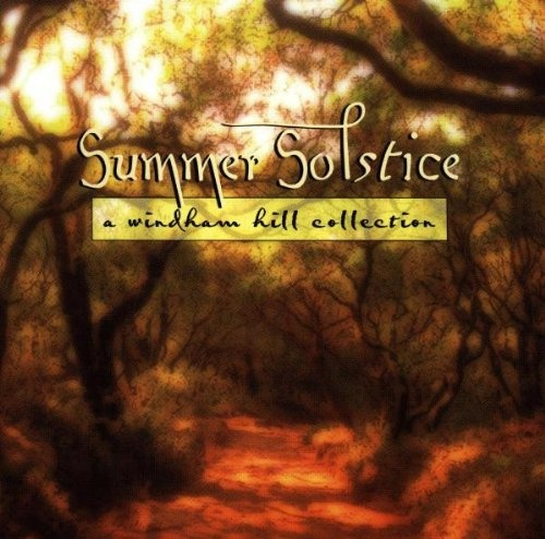 Summer Solstice: A Windham Hill Collection