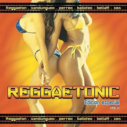 Reggaetonic, Vol. 2
